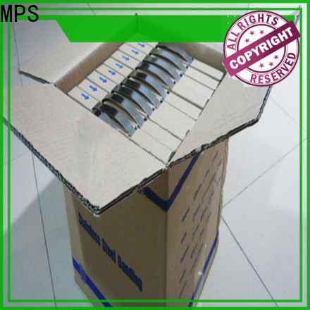 MPS pipe insulation accessories for business for industry