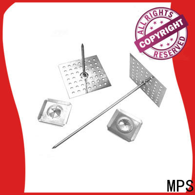 MPS Wholesale foil backed rigid insulation board company for blankets