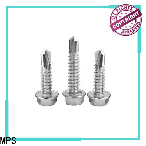 MPS very small nuts and bolts Suppliers for construction