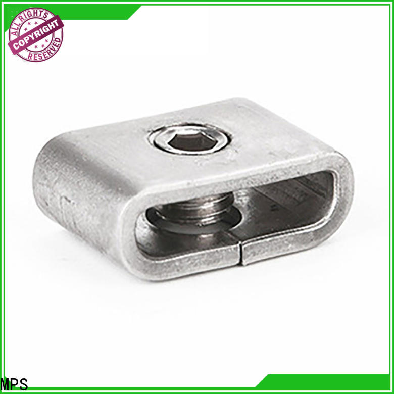 MPS stainless steel tooth buckles Supply for powerplant