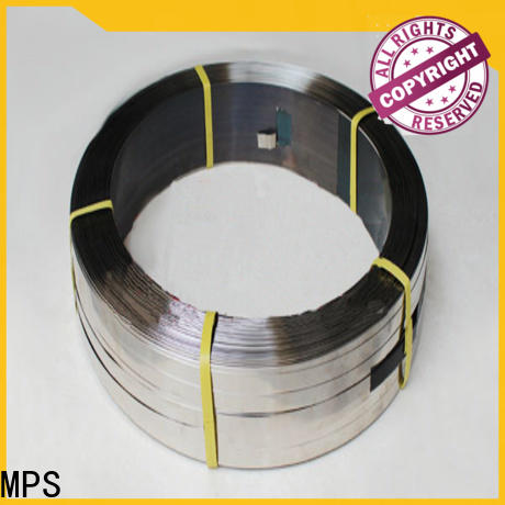 MPS High-quality stainless steel wire Supply for industry