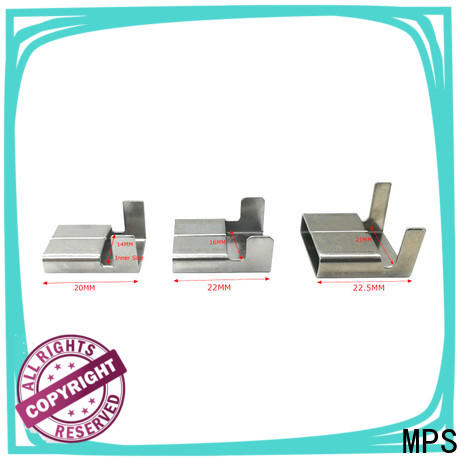 MPS Best insulation parts Suppliers for powerplant