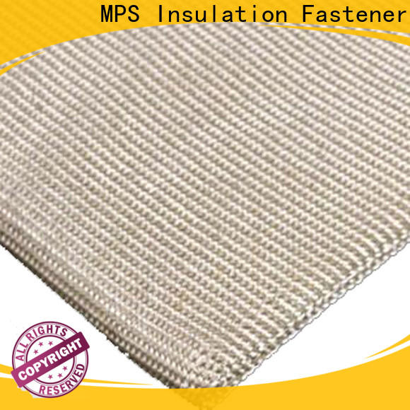 MPS Wholesale pipe insulation accessories factory for insulating