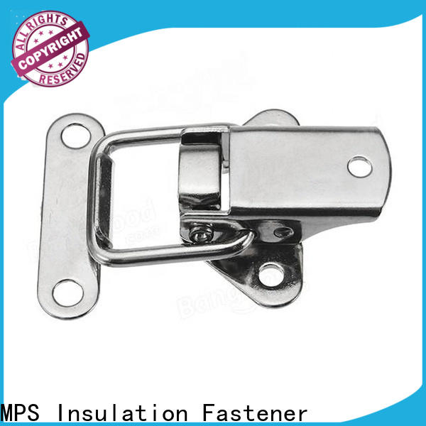 Top stainless steel tooth buckles factory for marine
