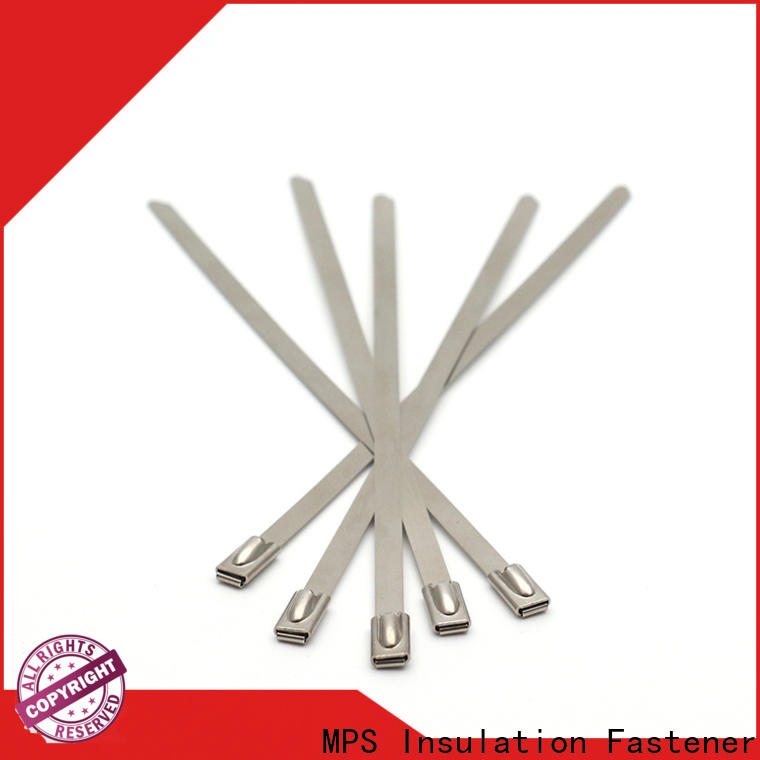 MPS High-quality self stick insulation pins manufacturer for construction