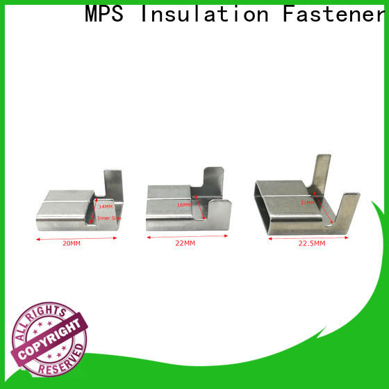 MPS stainless steel spring factory for blankets