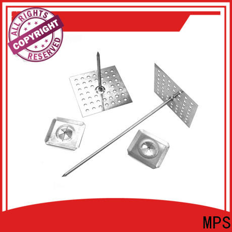 MPS insulation fixing pins Suppliers for boards