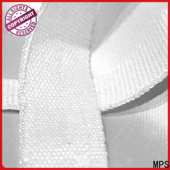 MPS New plastic wall insulation company for sealing