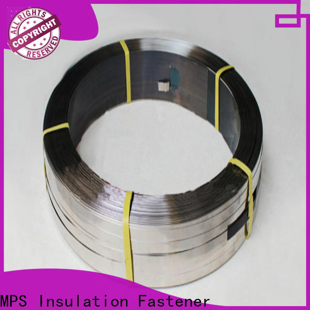 MPS Best wing seals factory for industry