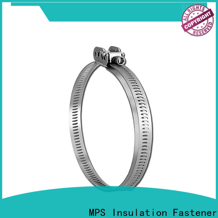 MPS insulation fasteners manufacturer for household