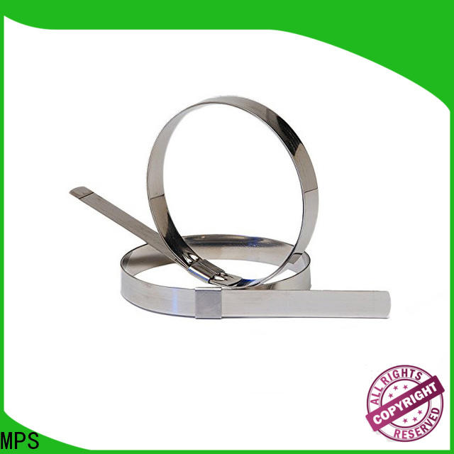 MPS reliable insulation hangers manufacturer for household