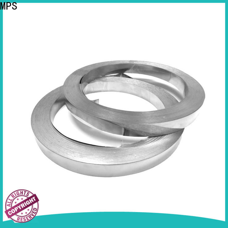 Top stainless steel spring Supply for blankets