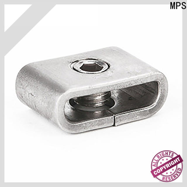 MPS stainless steel wing seal for business for industry