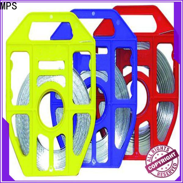 MPS Top pipe insulation accessories company for industry