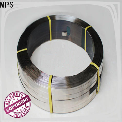 MPS Best stainless steel wire Suppliers for industry