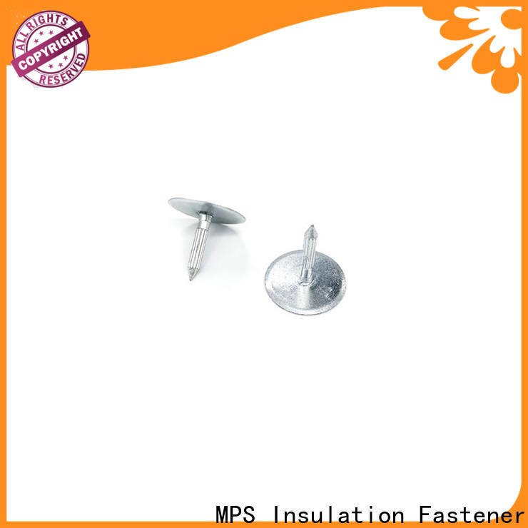 MPS Latest insulation anchor pins Suppliers for blankets