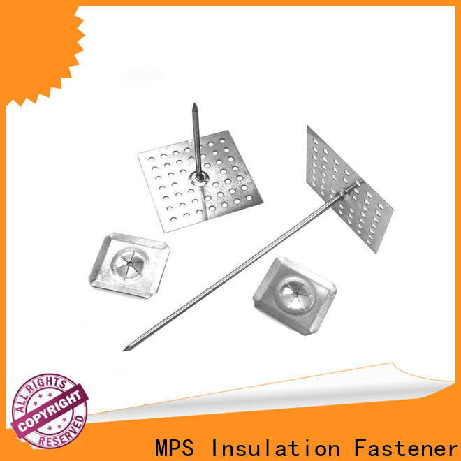MPS duct pin company for fixation