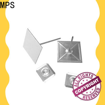 MPS insulation stick pins with washer factory for household