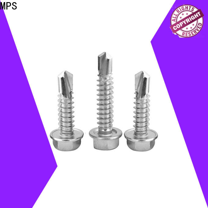 MPS metal to wood rivets for business for industrial