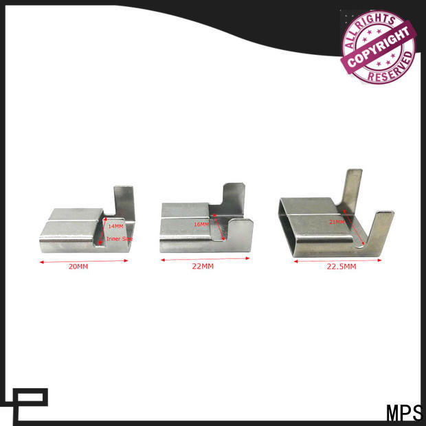MPS banding insulation accessories manufacturers for industry