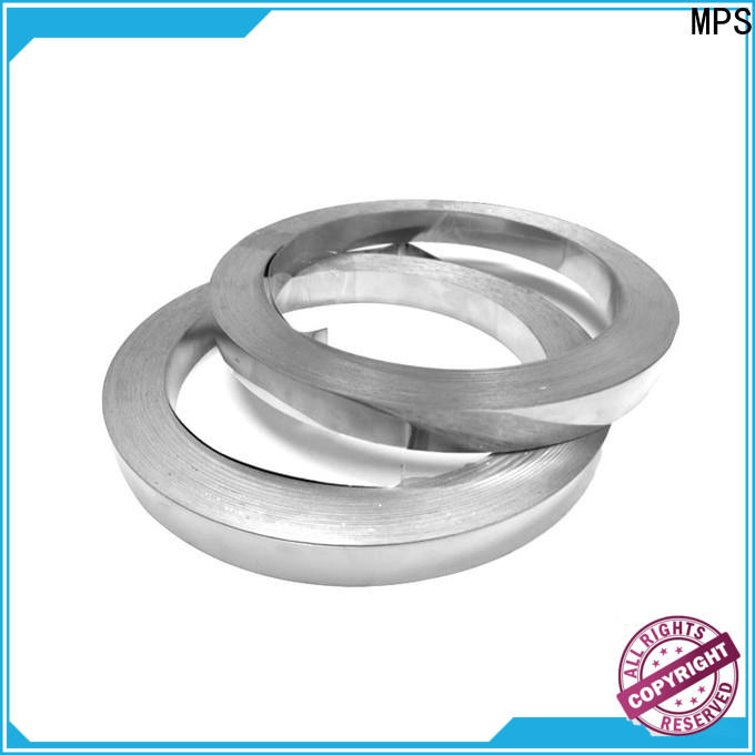 MPS pipe insulation accessories factory for marine
