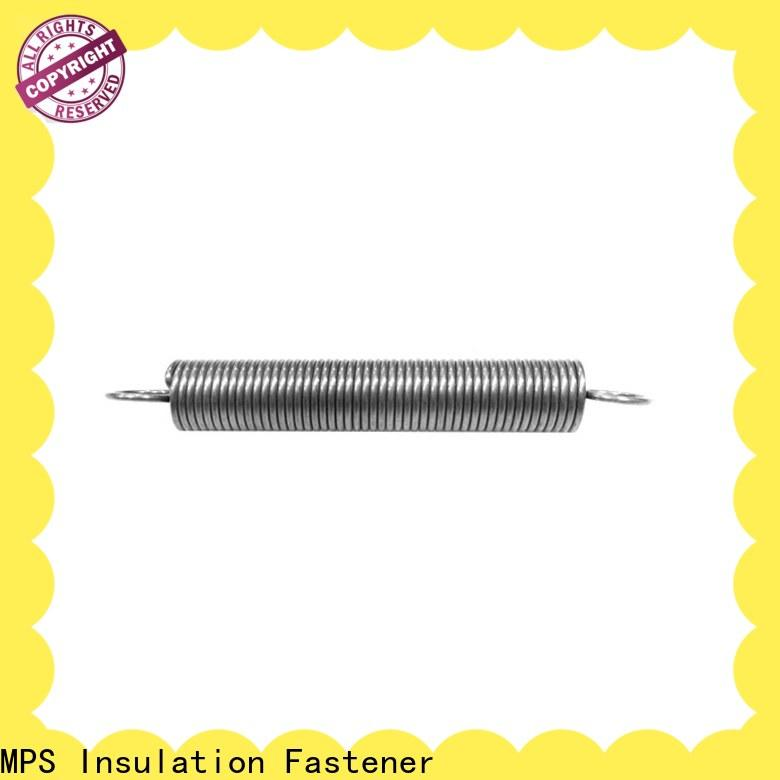 MPS Custom roof insulation fasteners company for insulating