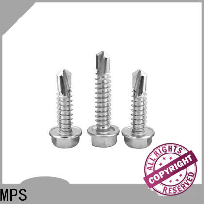 MPS quality machine screws and bolts for business for construction