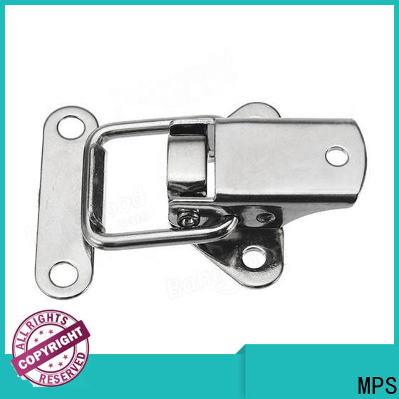 Latest stainless steel tooth buckles company for marine