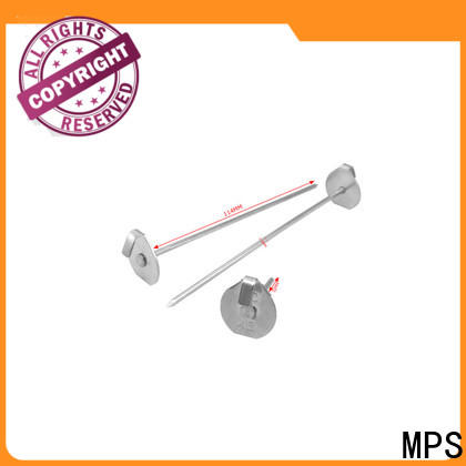 MPS insulation board fixings plastic company for fixation