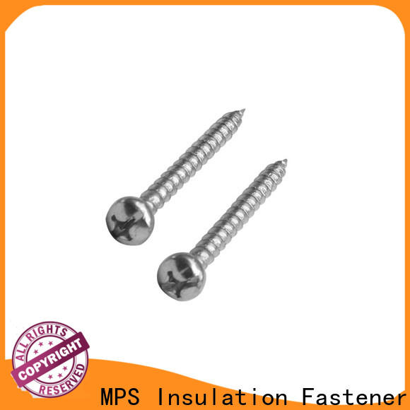 MPS professional various nuts and bolts company for household