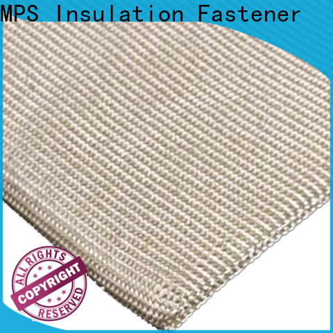 MPS Top wall insulation products for business for clothing