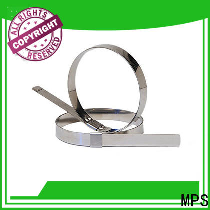 MPS stainless steel spring factory for industry