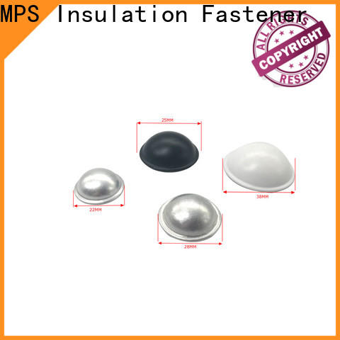 perforated plastic insulation retaining washers factory for boards