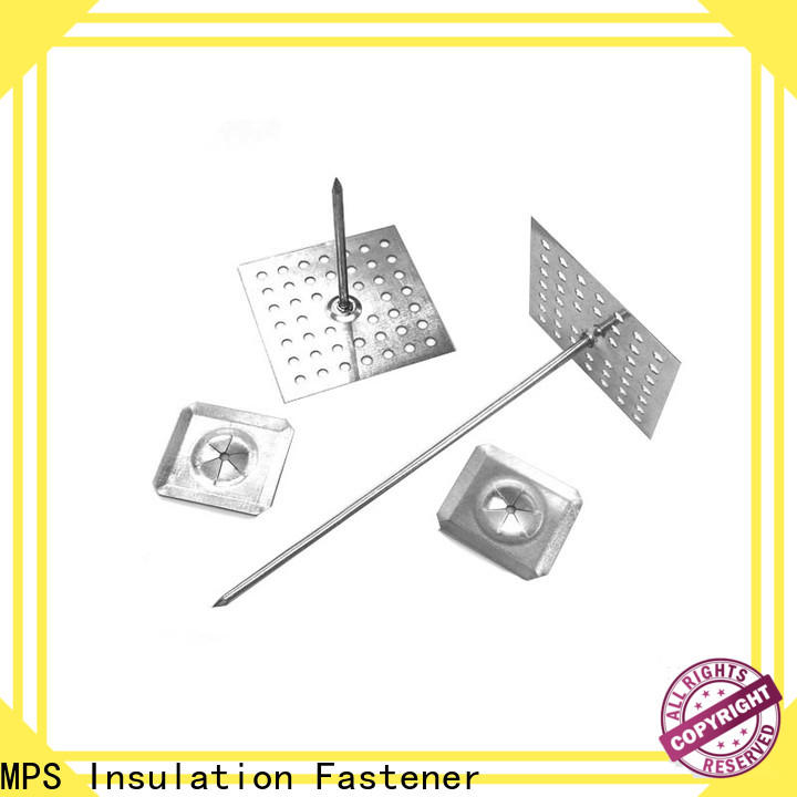 MPS 24 insulation supports Supply for fixation
