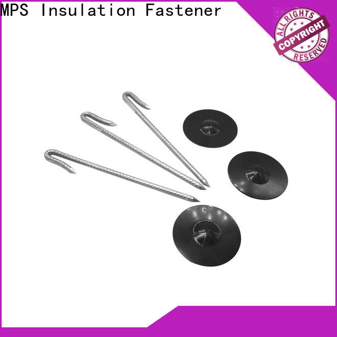 MPS impaling pins for insulation manufacturers for fixation