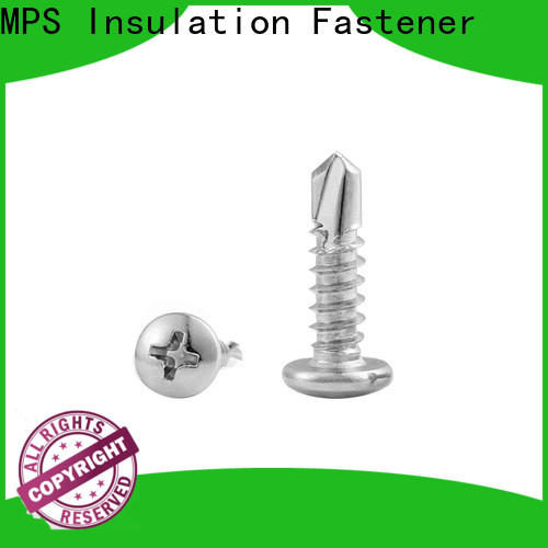 MPS High-quality insert nut and bolt Supply for industrial