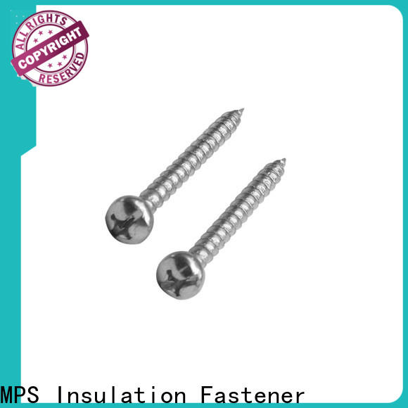 MPS Latest rigid insulation screws Suppliers for household