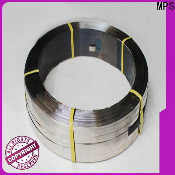 MPS insulation components manufacturers for blankets
