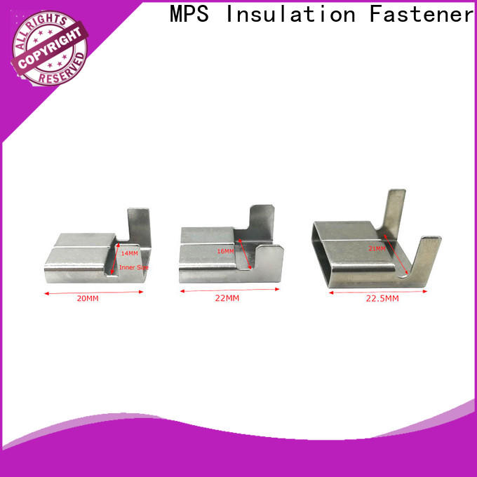 MPS stainless steel spring Suppliers for blankets