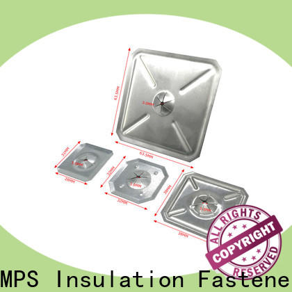 MPS Wholesale insulation speed clips Supply for household