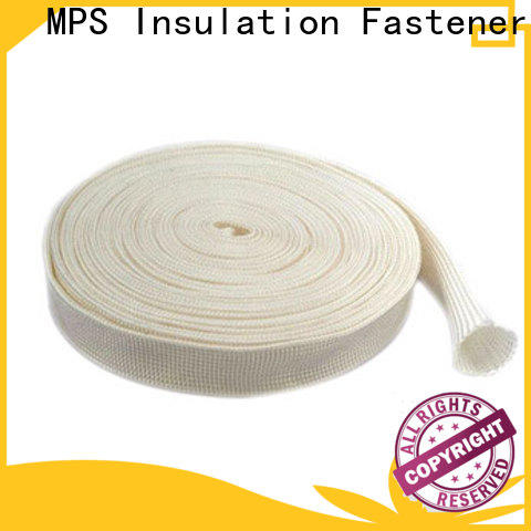MPS Top wholesale insulation products company for fabrication