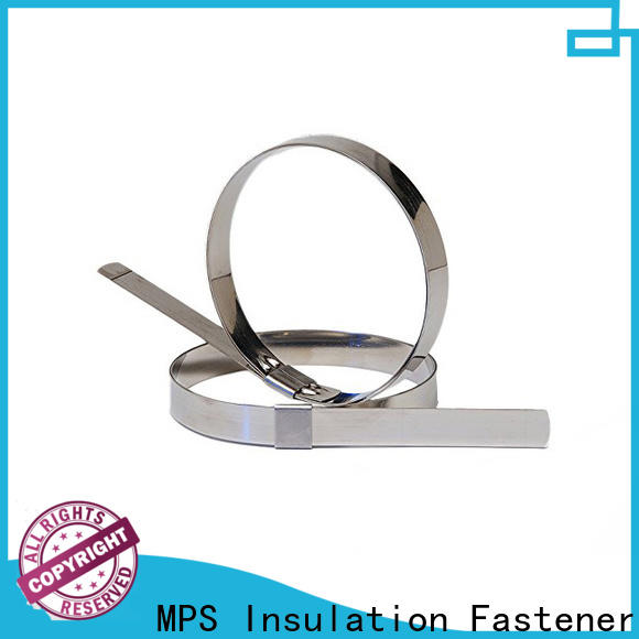 MPS quality insulation fasteners Supply for industrial