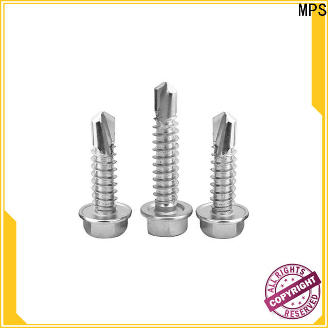 MPS efficient different types of rivet heads factory for household