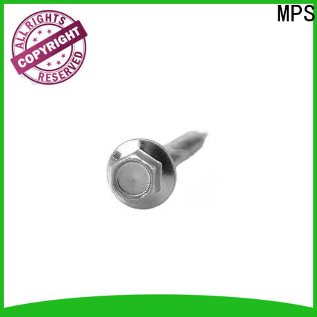 MPS insulation board screws Suppliers for construction