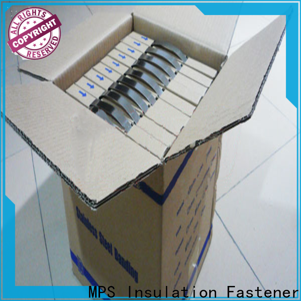 MPS stainless steel spring company for industry