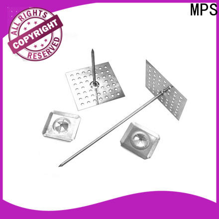 MPS adjustable swivel pipe clamps factory for blankets