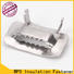 High-quality stainless steel tooth buckles factory for marine