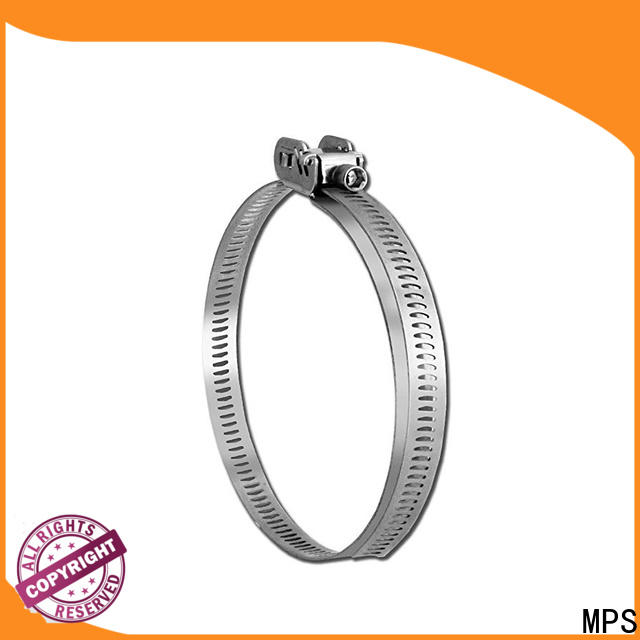 MPS Custom stainless steel spring Supply for industry