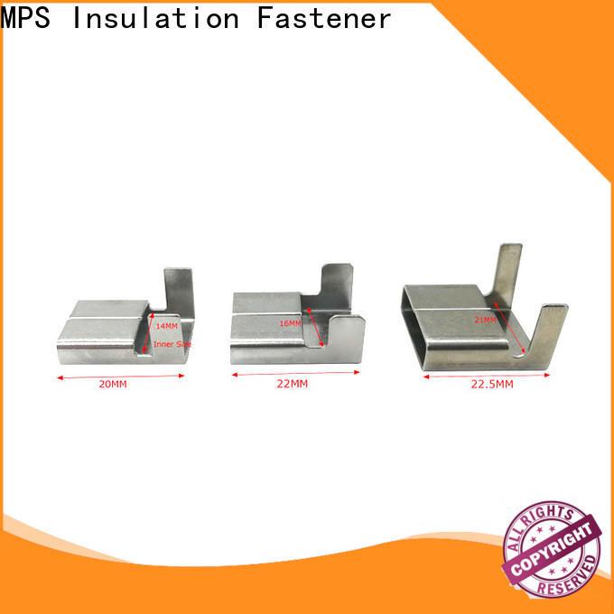 MPS tubular stainless steel spring company for powerplant