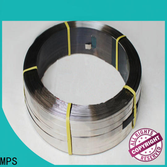 MPS lacing pipe insulation accessories factory for marine